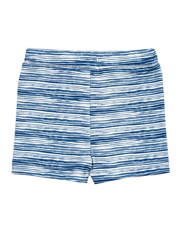 bathing short stripe indigo SS20