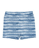 bathing short stripe indigo SS20_