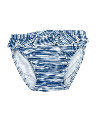 bathing short stripe indigo girl SS20