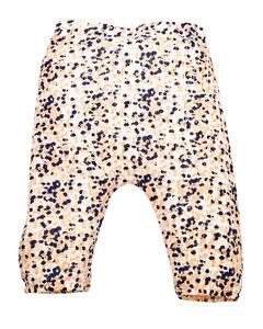 baggy pants flower pink SS20