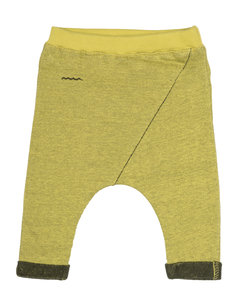 baggy pants combo forest AW20